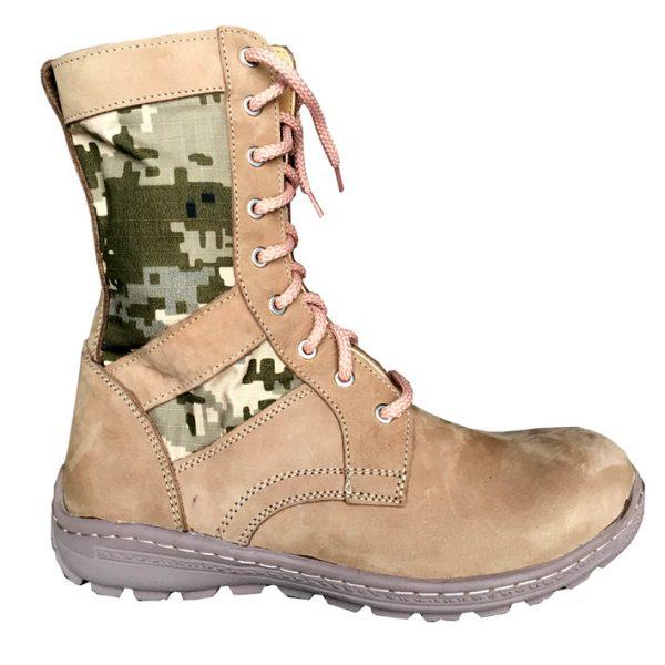 ботинки для военных