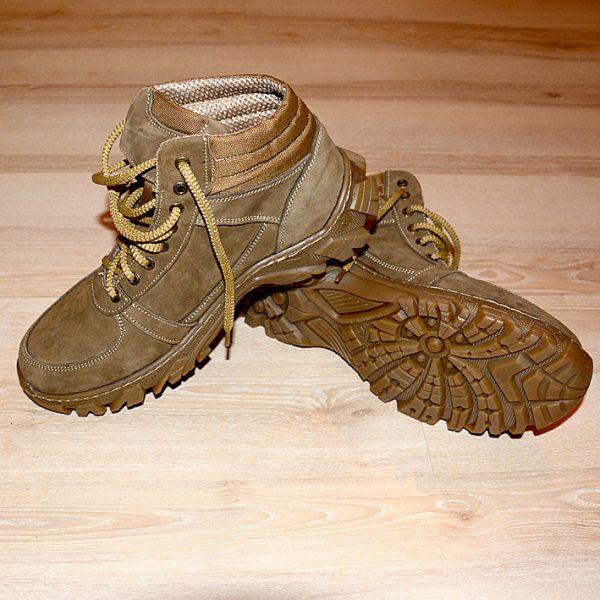 камуфляжная обувь