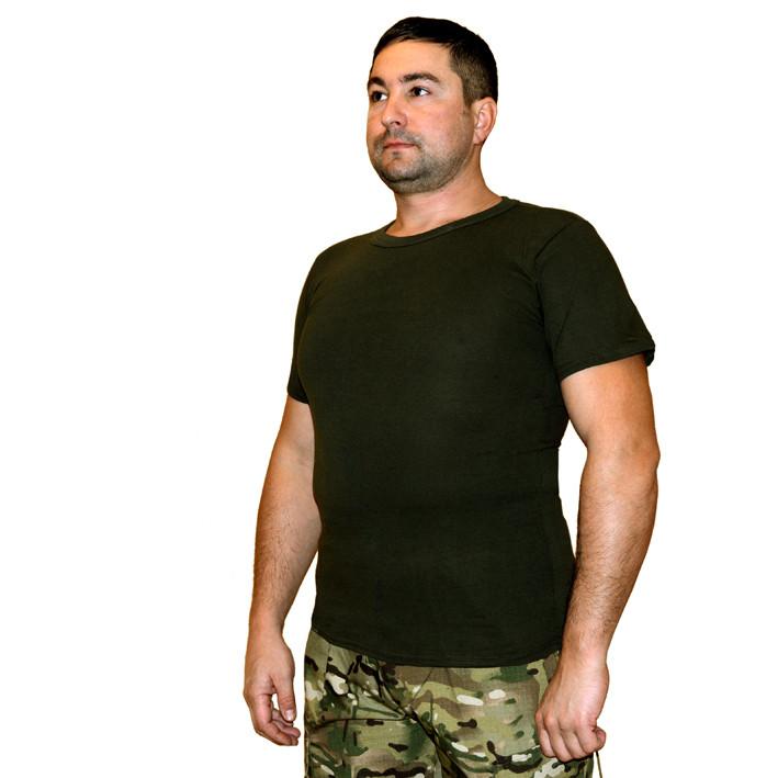 футболка трикотаж